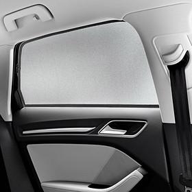 Audi Zonwering achterportieren, A1 Sportback