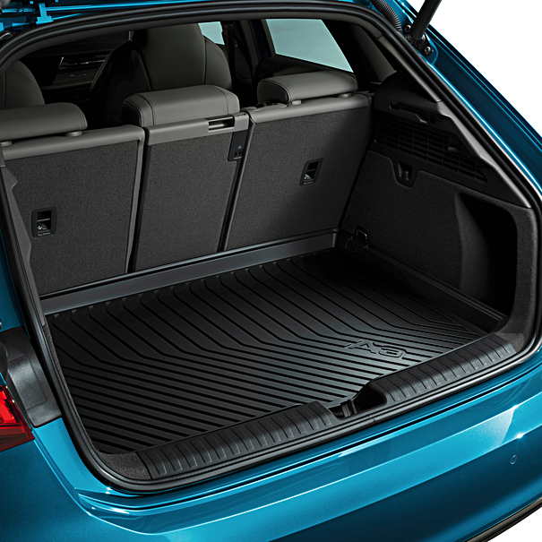 Audi Bagageruimteschaal A3 sportback