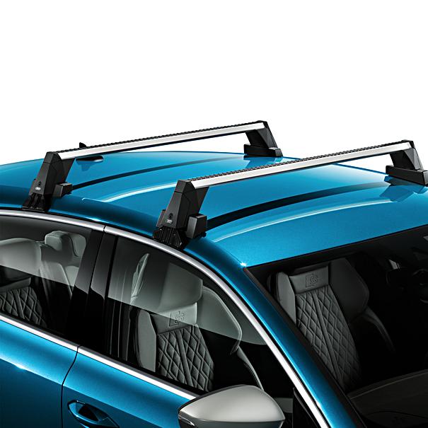 Audi Dakdrager A3 zonder dakreling