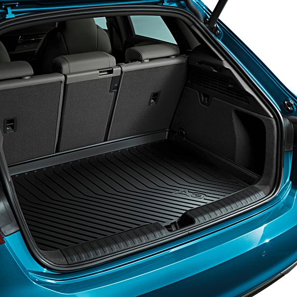 Audi Bagageruimteschaal A3 limousine