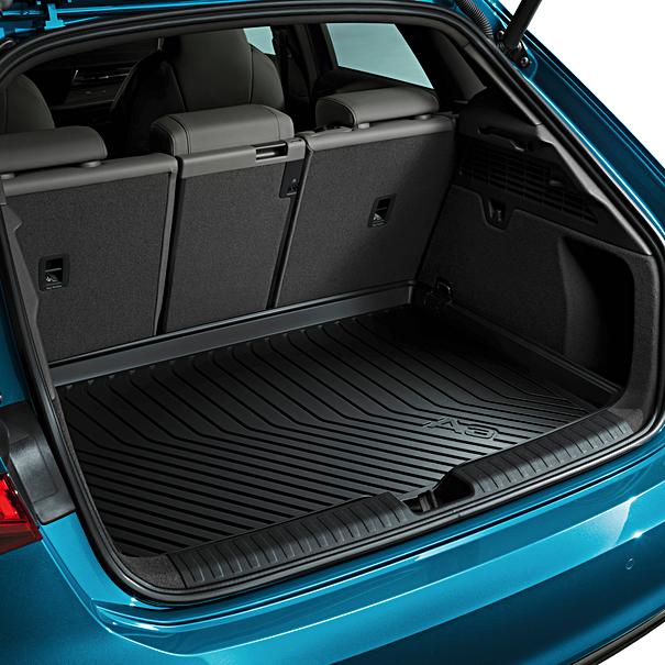 Audi Bagageruimteschaal A3 limousine quattro