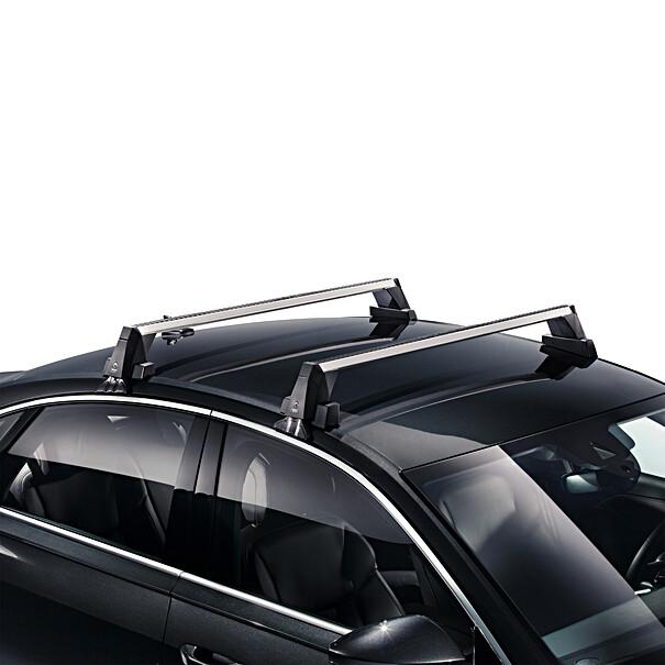 Audi Dakdrager A3 limousine zonder dakreling