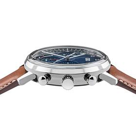 Audi Horloge chronograaf, zonne-energie
