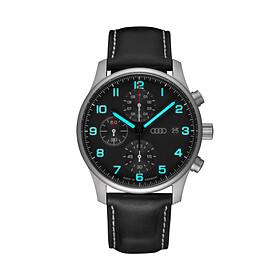 Audi Horloge chronograaf