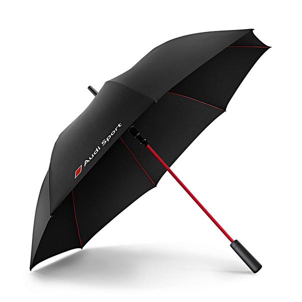 Paraplu, Audi Sport