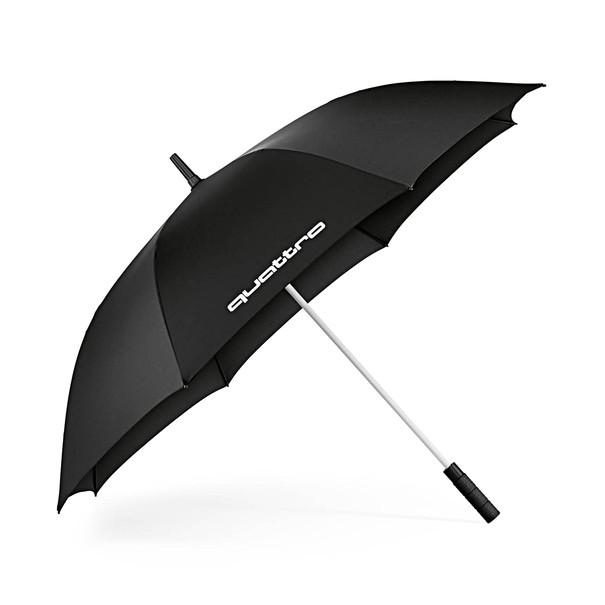 Audi Paraplu groot, quattro