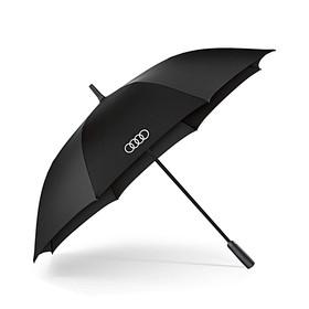 Paraplu groot, Audi ringen