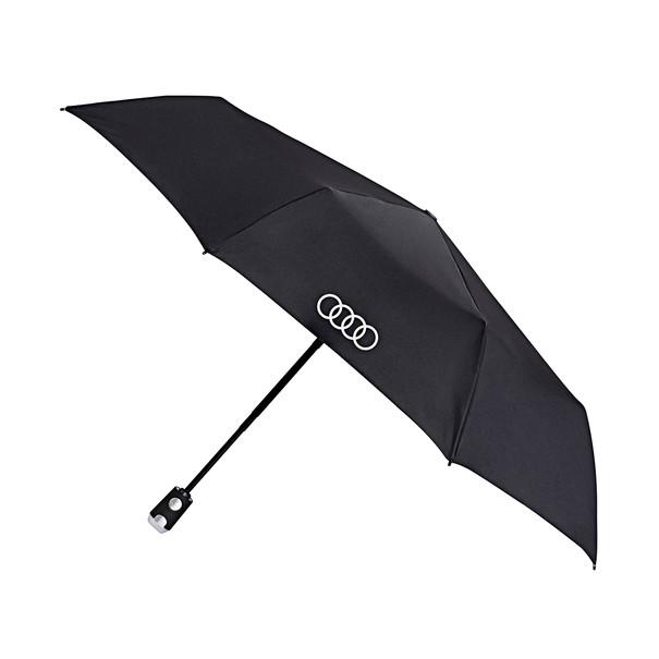 Audi Paraplu klein zwart