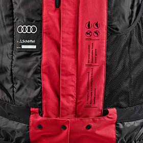 Audi Winterjas heren