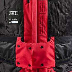 Audi Winterjas dames