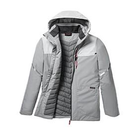 Audi Outdoor jas, heren
