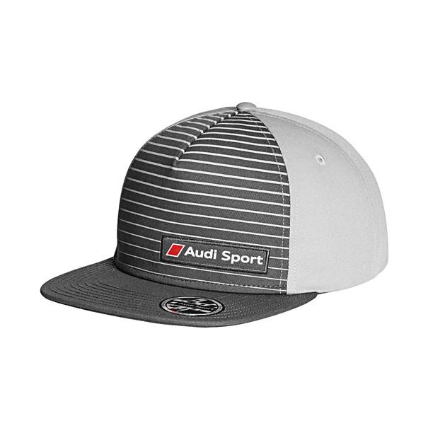 Cap grijs, Audi Sport
