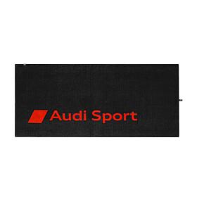 Strandlaken, Audi Sport