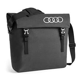 Schoudertas, Audi
