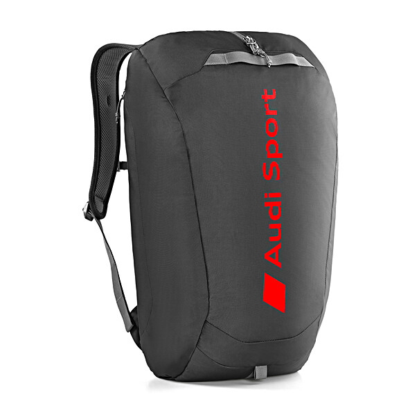 Backpack, Audi Sport travel