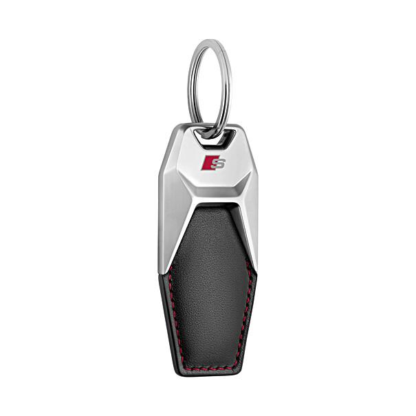 Audi sleutelhanger, S