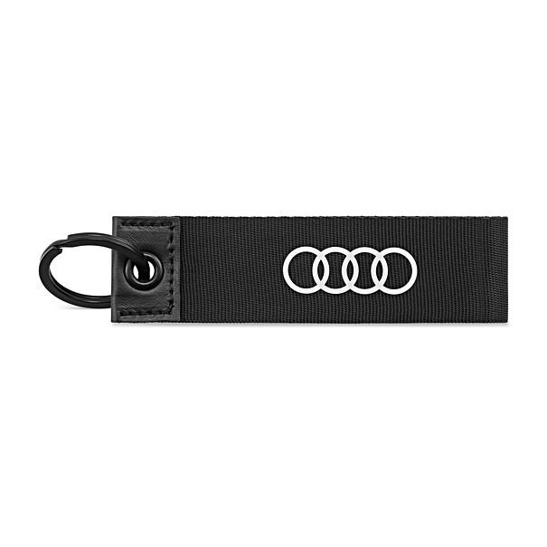 Sleutelhanger, Audi ringen