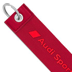 Sleutelhanger, Audi Sport