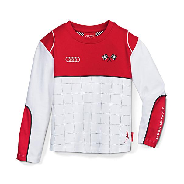 Pyjama, Audi Sport