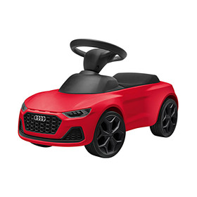 Audi Loopauto junior quattro