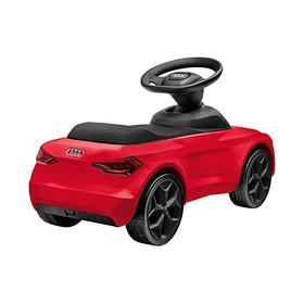 Audi Loopauto junior quattro