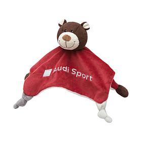 Knuffeldoekje, Audi Sport