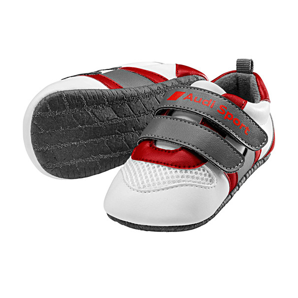Babyschoenen, Audi Sport