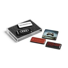 Audi magneetset
