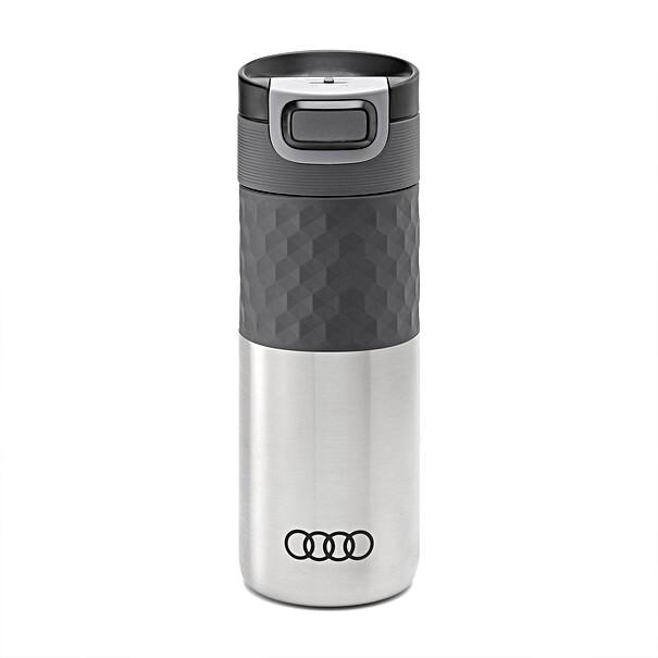 Thermosfles, Audi ringen