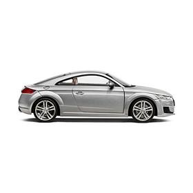 Audi TT Coupé modelauto, 1:18