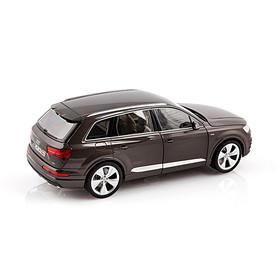 Audi Q7 modelauto