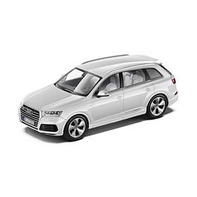 Audi Q7 modelauto, 1:43