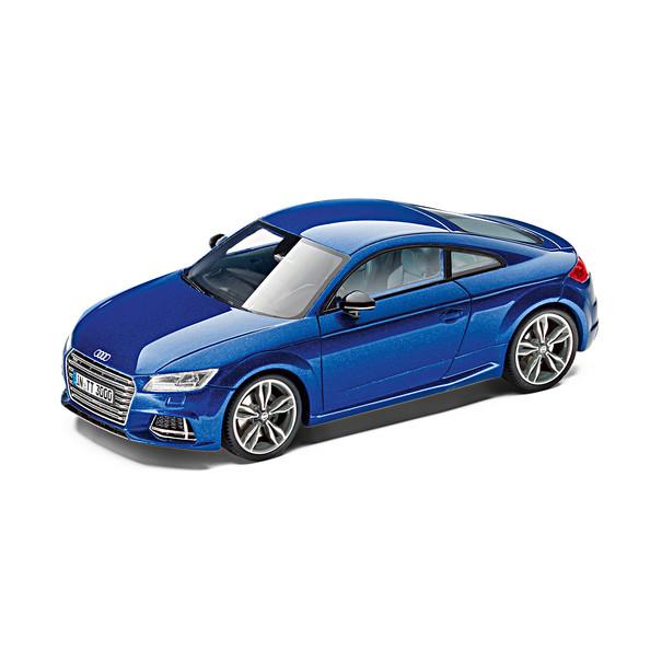 Audi TTS Coupé modelauto, 1:43