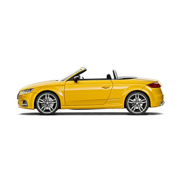 Audi TTS Roadster modelauto, 1:43