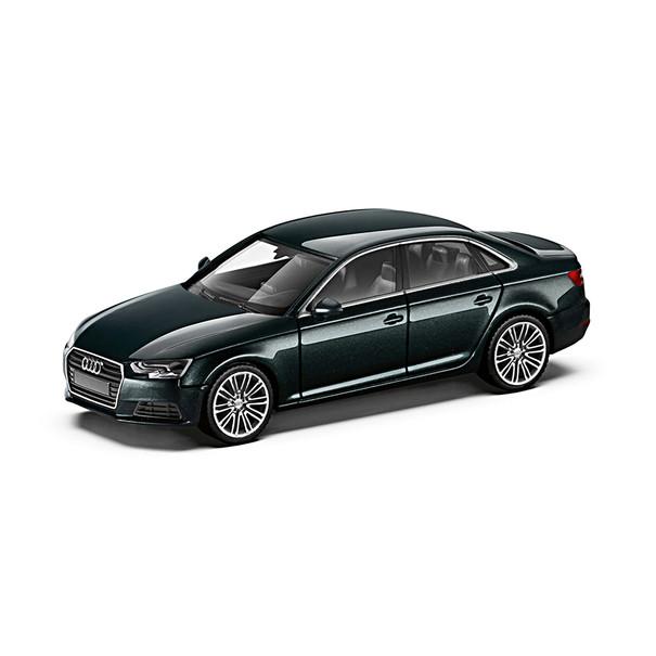 Audi A4 modelauto, 1:87
