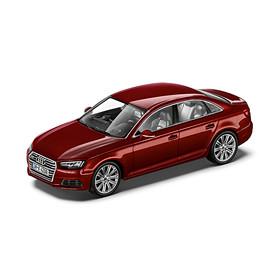 Audi A4 modelauto, 1:43