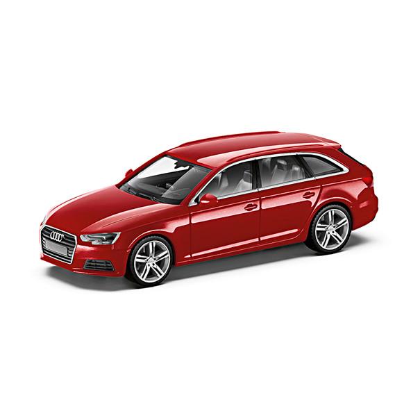 Audi A4 Avant modelauto