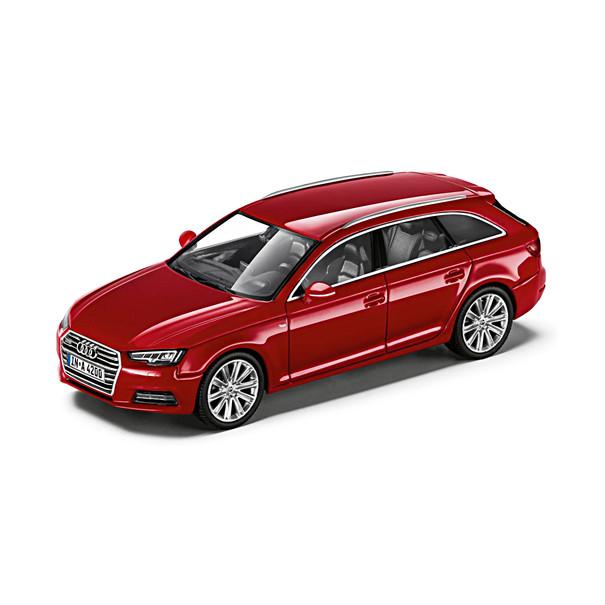 Audi A4 Avant modelauto, 1:43