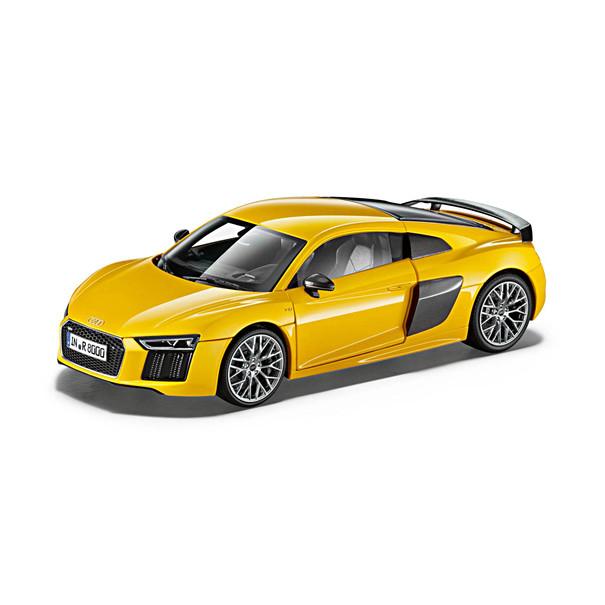 Audi R8 Coupé modelauto, 1:18