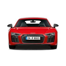 Audi R8 Coupé gelimiteerd, 1:12