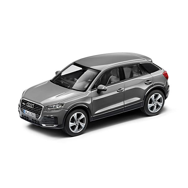 Audi Q2 modelauto, 1:43