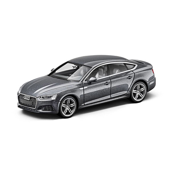 Audi A5 Sportback modelauto, 1:87