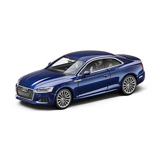 Audi A5 Coupé modelauto, 1:87