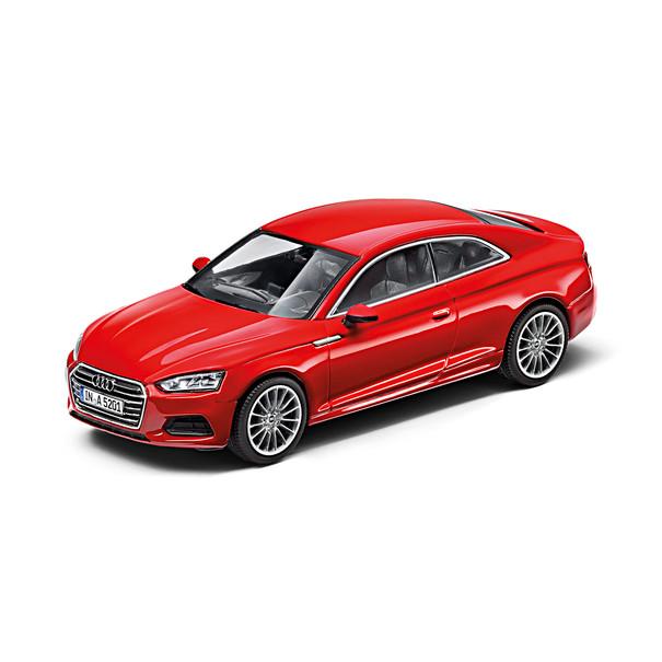 Audi A5 Coupé modelauto, 1:43