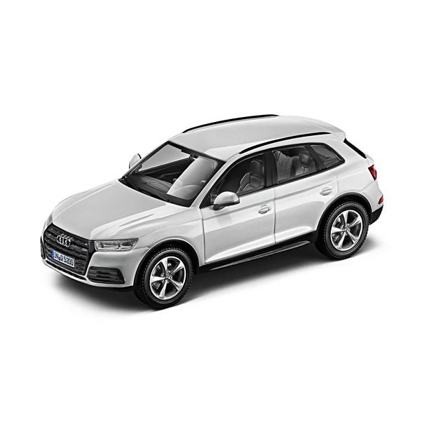 Audi Q5 modelauto, 1:43