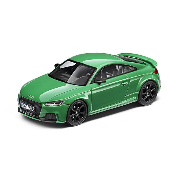 Audi TT RS Coupé modelauto, 1:43