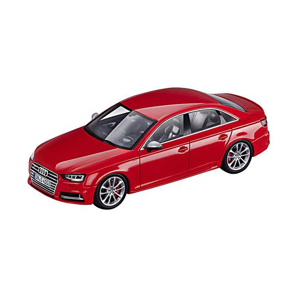 Audi S4 modelauto, 1:43