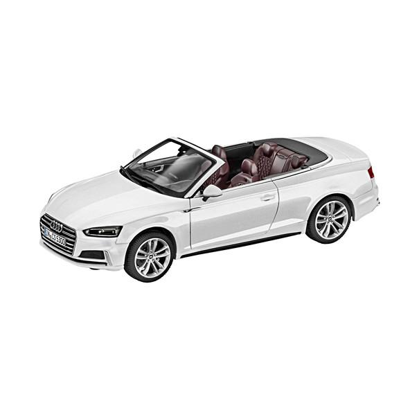 Audi S5 Cabriolet modelauto, 1:43