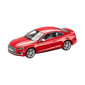 Audi S5 Coupé modelauto, 1:43
