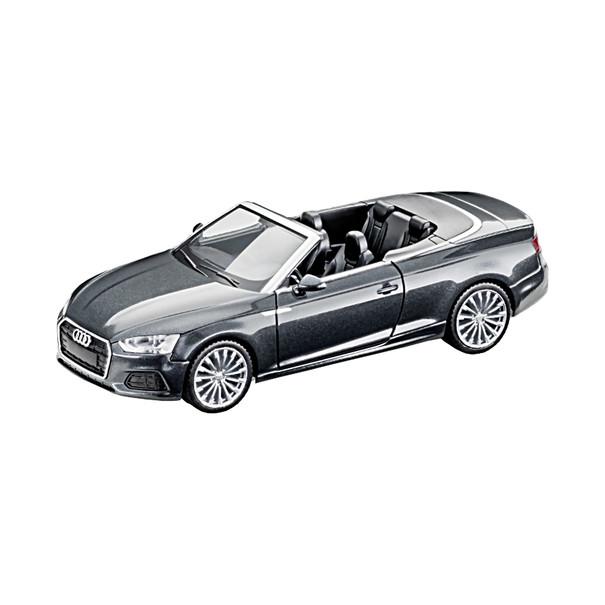 Audi A5 Cabriolet modelauto, 1:87